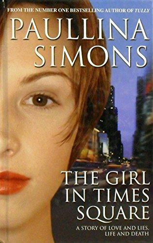 9781920798284: The Girl in Times Square