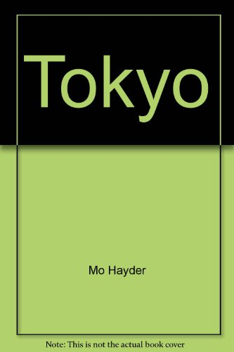 9781920798321: Tokyo