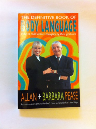 9781920816070: Definitive Book of Body Language
