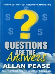 9781920816124: Questions Are the Answers (NEW 2011 EDITION)