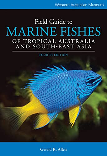 9781920843397: Field Guide to Marine Fishes of Tropical Australia and South-East Asia