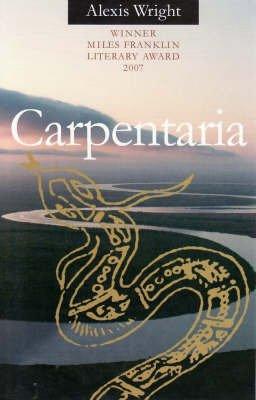 9781920882174: CARPENTARIA