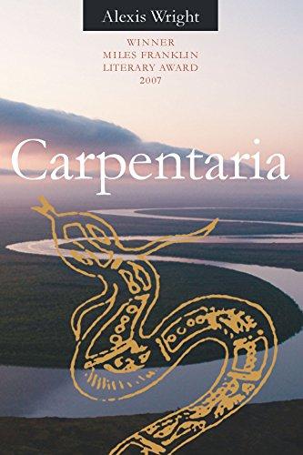 9781920882310: Carpentaria
