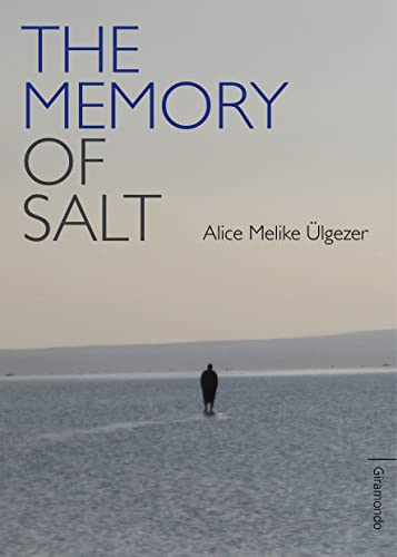 The memory of Salt: Ulgezer, Alice Melike