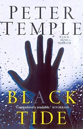 9781920885137: Black Tide
