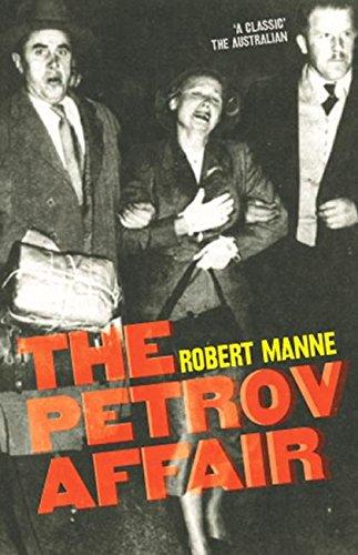 9781920885168: Petrov Affair, The