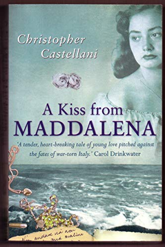 9781920885205: A Kiss from Maddalena
