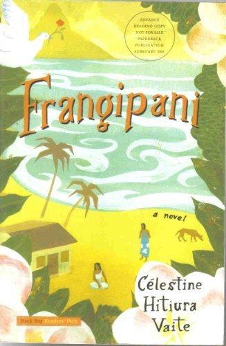 9781920885335: Frangipani