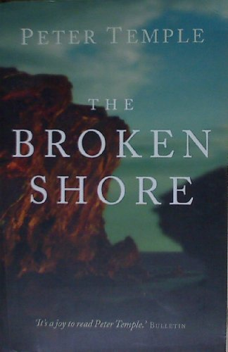 9781920885779: The Broken Shore