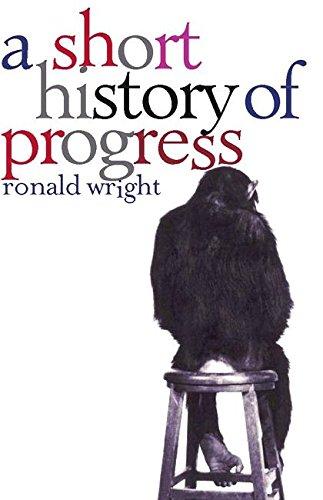9781920885793: A Short History of Progress