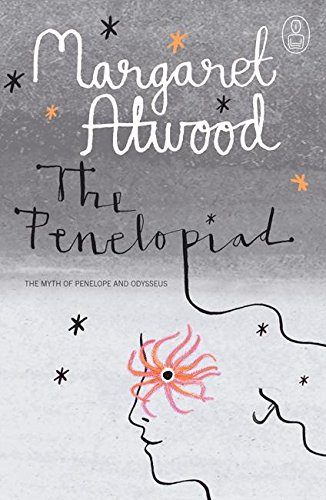 The Penelopiad (Paperback): Margaret Atwood