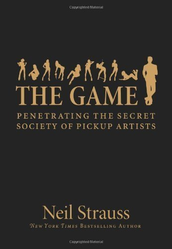 9781920885984: the game penetrating the secret society of pickup artists