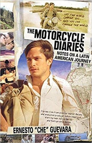 9781920888107: The Motorcycle Diaries: Notes on a Latin American Journey
