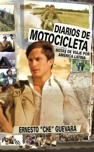 Diarios de Motocicleta: Notas de Viaje (Film: Ernesto Guevara