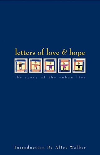 9781920888237: Letters of Love & Hope: The Story of the Cuban Five
