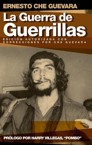 9781920888299: La Guerra de Guerrillas (Ocean Sur)