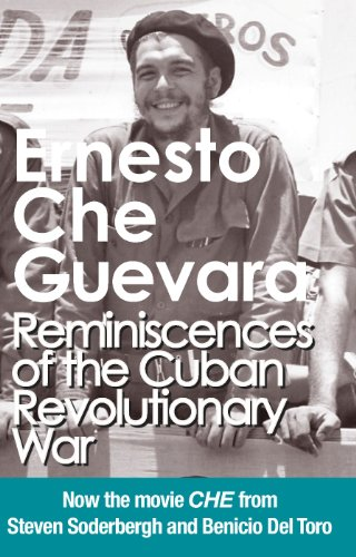 9781920888336: Reminiscences of the Cuban Revolutionary War: Authorized Edition (Che Guevara Publishing Project)
