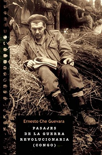 Pasajes De La Guerra Revolucionaria: Congo/ Passages: Guevara, Aleida; Guevara,
