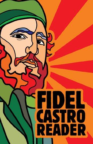 9781920888886: Fidel Castro Reader (v. 1)