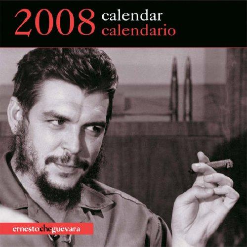 9781920888916: Che Guevara Calendar 2008
