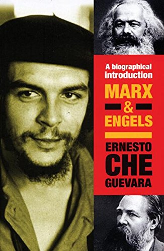 9781920888923: Marx & Engels: A Biographical Introduction (Che Guevara Publishing Project)