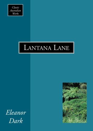 Lantana Lane: Eleanor Dark