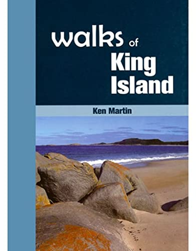 9781920910976: Walks of King Island