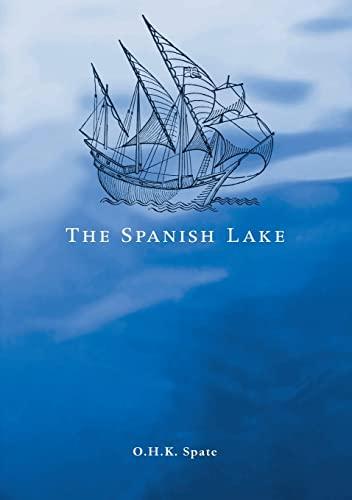 9781920942175: The Spanish Lake