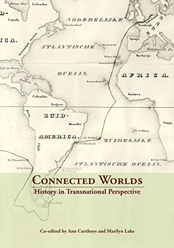 9781920942441: Connected Worlds: History in Transnational Perspective