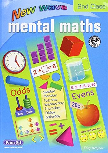 New Wave Mental Maths Book 2: Workbook 2: Prim-Ed Publishing