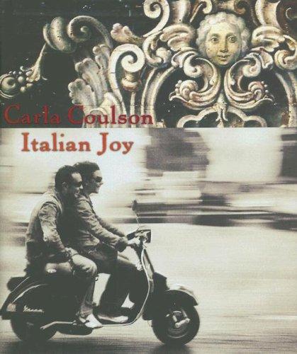Italian Joy: Coulson, Carla (22)