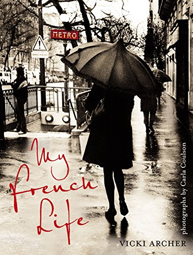 9781920989453: My French Life