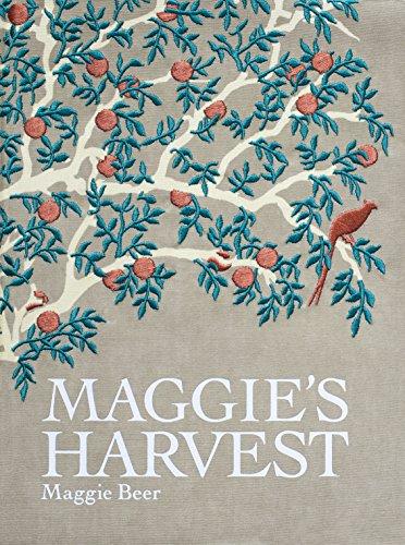 Maggie's Harvest (9781920989545) by Maggie Beer