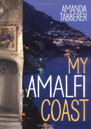 9781920989798: My Amalfi Coast