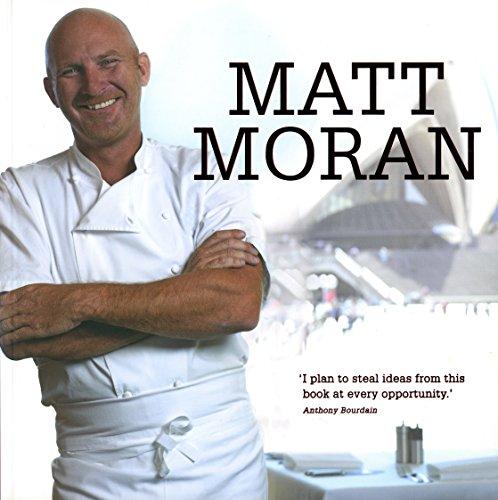 9781920989934: Matt Moran