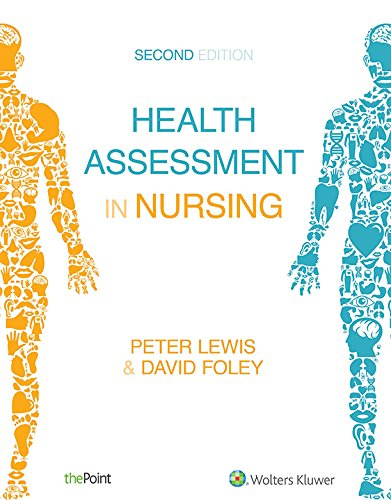 9781920994990: Health Assessment in Nursing Australia and New Zealand Edition