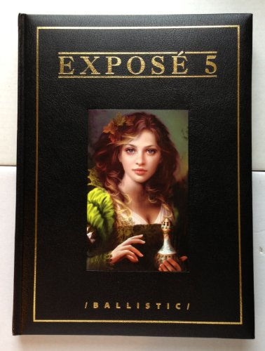 9781921002434: EXPOSE' 5 (Limited Edition)