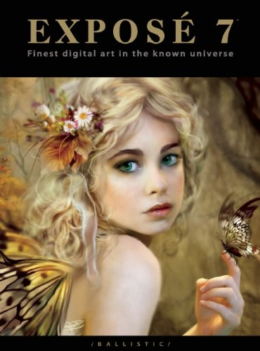 9781921002649: EXPOSÉ 7: The Finest Digital Art in the Known Universe