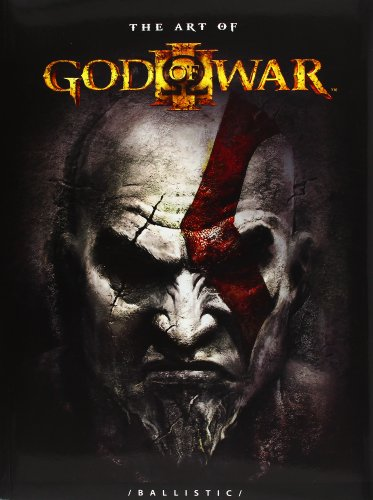 9781921002724: The Art of God of War III (Art of the Game)