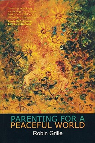 9781921004148: Parenting for a Peaceful World