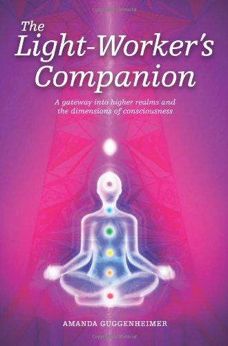 The Light-Worker's Companion: Amanda Guggenheimer