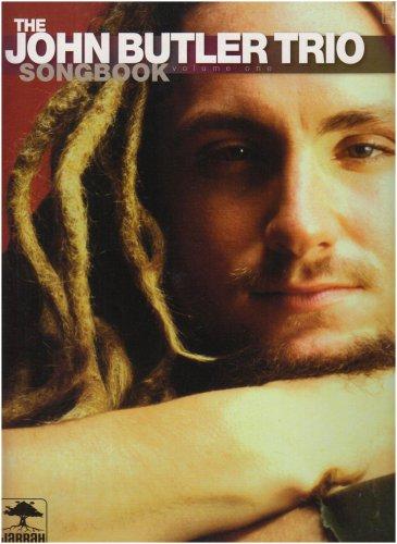 9781921029301: The John Butler Trio Songbook - Volume One