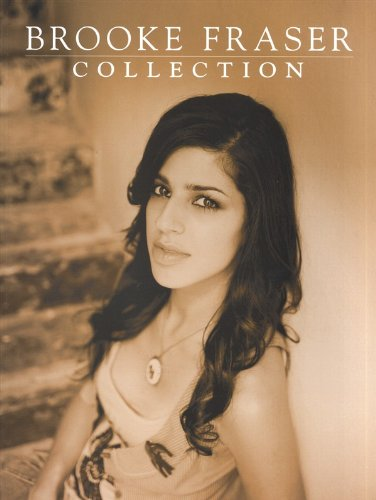 9781921029448: Brooke Fraser: Collection