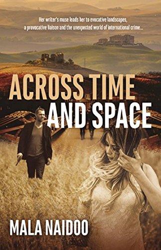 Across Time and Space: Mala Naidoo