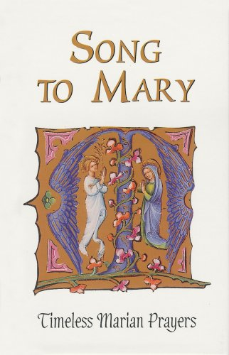 9781921032509: Song to Mary