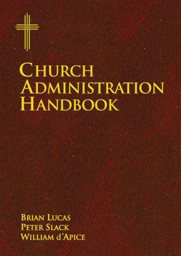 9781921032653: Church Administration Handbook