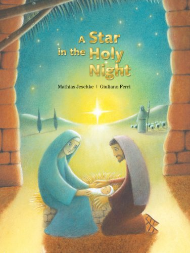 9781921032707: Star in the Holy Night, A