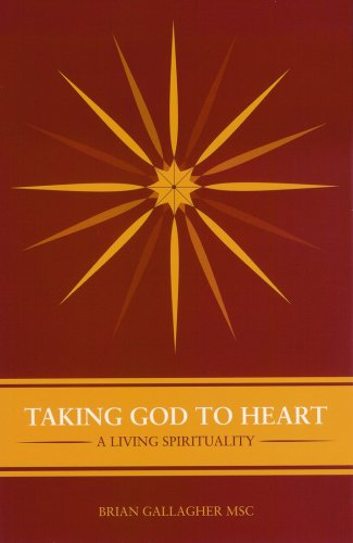 Taking God to Heart: A Living Spirituality (1921032901) by Gallagher; Brian