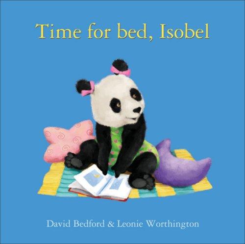 Time for Bed, Isobel: David Bedford