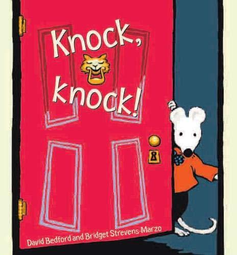 9781921049446: Knock Knock!